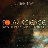 Solar Science by Julian Ray